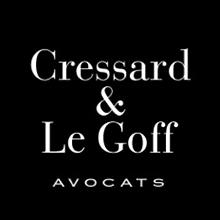 Cressard & Le Goff • AVOCATS
