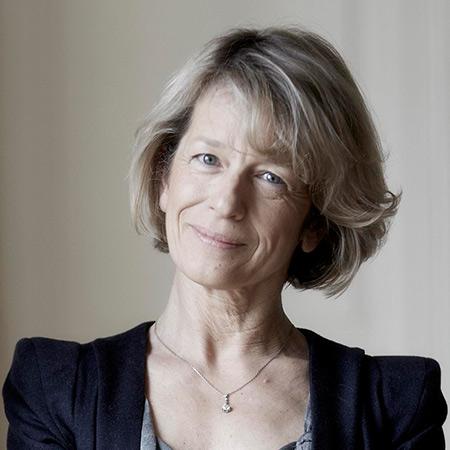 Frédérique Bergerot