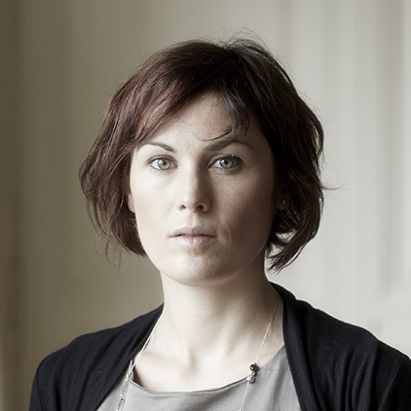 Mélanie Piaud